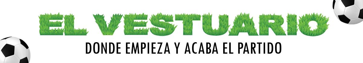 El Vestuario logo
