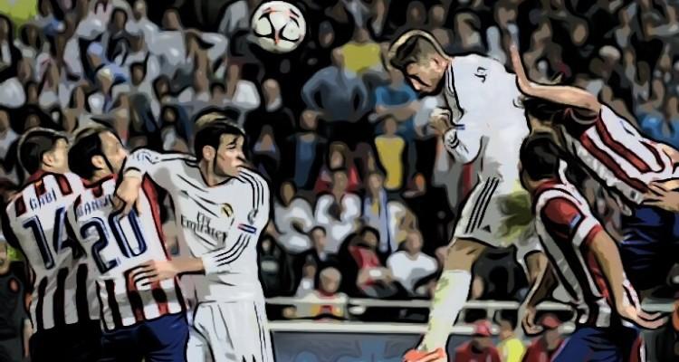Sergio Ramos la decima