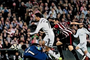 Athletic - Real Madrid