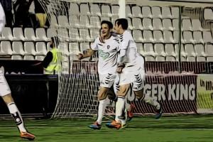 Núñez da la victoria al Albacete