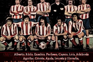 Intercontinental Atleti
