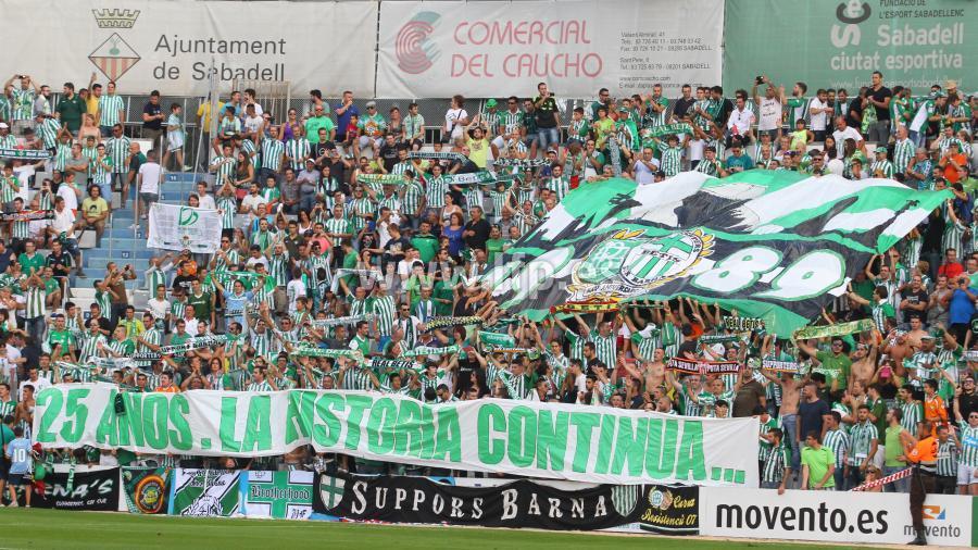 Sabadell-Betis(2)