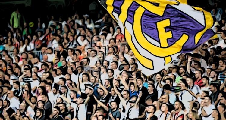 Nacional y Real Madrid Juntos Juntos a Por la Undécima