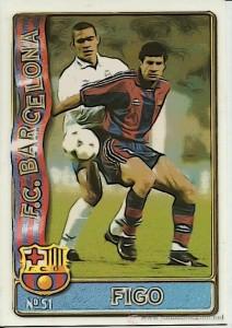 Figo Barça