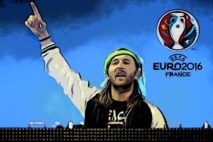 David Guetta Euro 2016