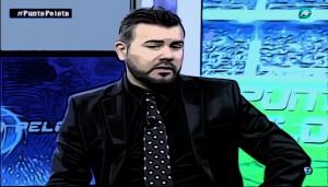 Miguel Galán entrevistas