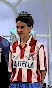 Raúl canterano