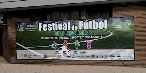 Festival de Fútbol RFAF