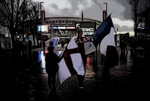 aficionados Wembley