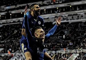 Leicester-gol