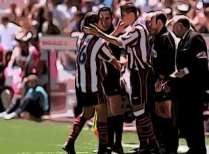 Torres debut