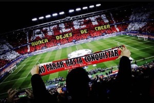 Atleti-PSV