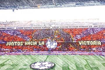 Juntos hacia la victoria