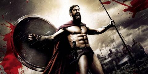 Atleti espartanos