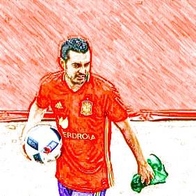 Pedro España
