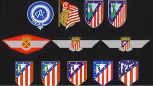 escudos Atleti