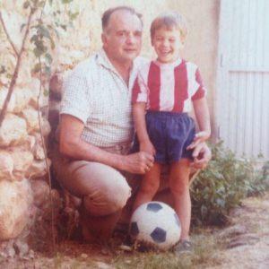 Roberto Hernando y Diego de Miguel Hernando