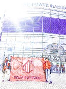 El Número 3 Leicester